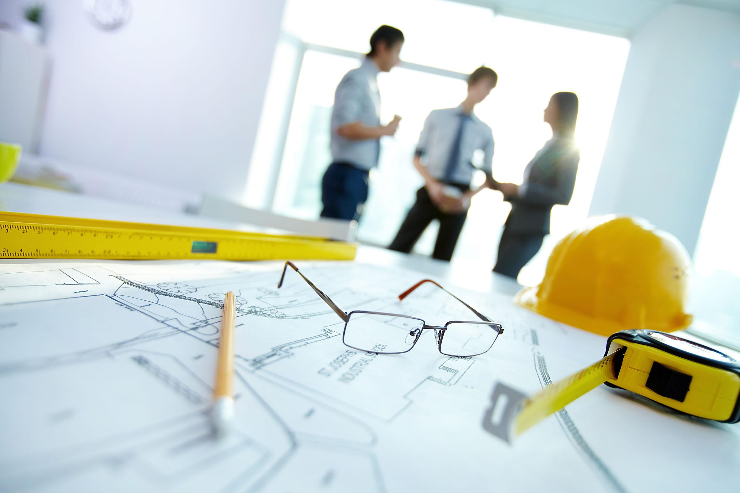Projektová a inženýrská činnost